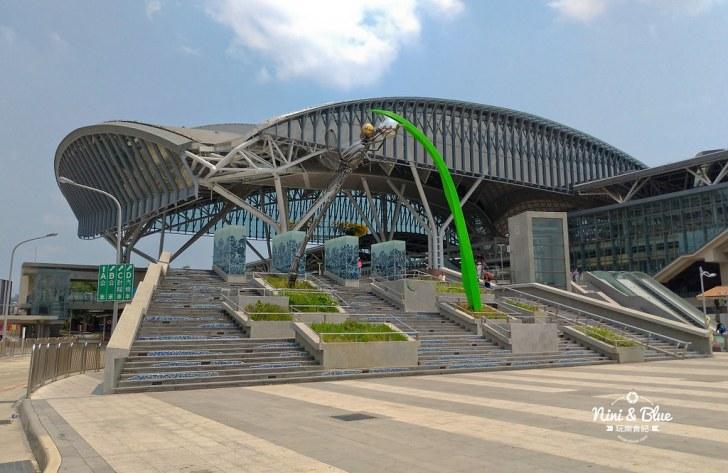 40608997713 38ec6255bb b - Taichung EKI 台中駅 台中火車站貨櫃屋市集,暑假全新開幕