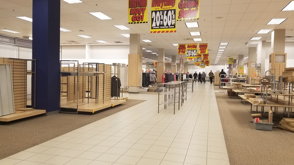 Sears Southpoint Durham