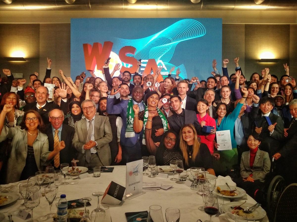 WSA 2020