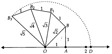NCERT Solutions for Class 9 Maths Chapter 1 Number Systems Ex 1.2 q3