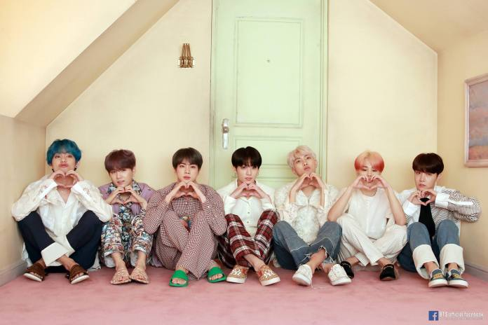 """Album Review: BTS' """"Map Of The Soul: Persona"""" Track-By-Track Breakdown"""