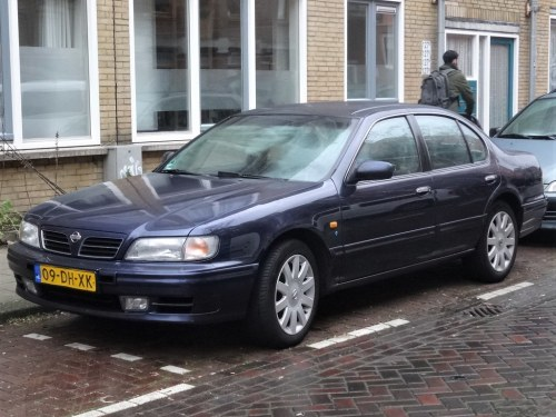 small resolution of  1999 nissan maxima qx by harry nl