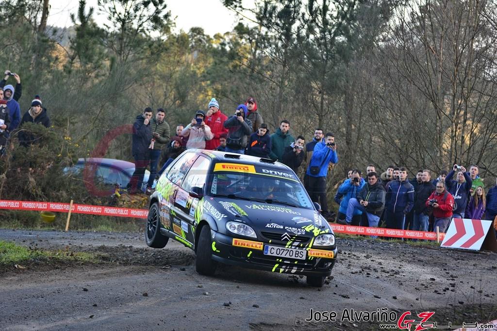 Rally de A Coruña 2019 - Jose Alvariño