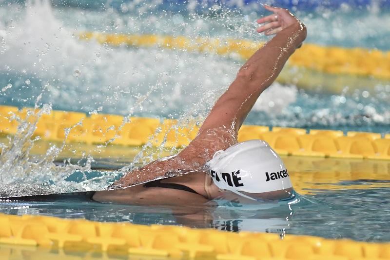 Buona la seconda del Campus Aquae Swim Cup di Pavia
