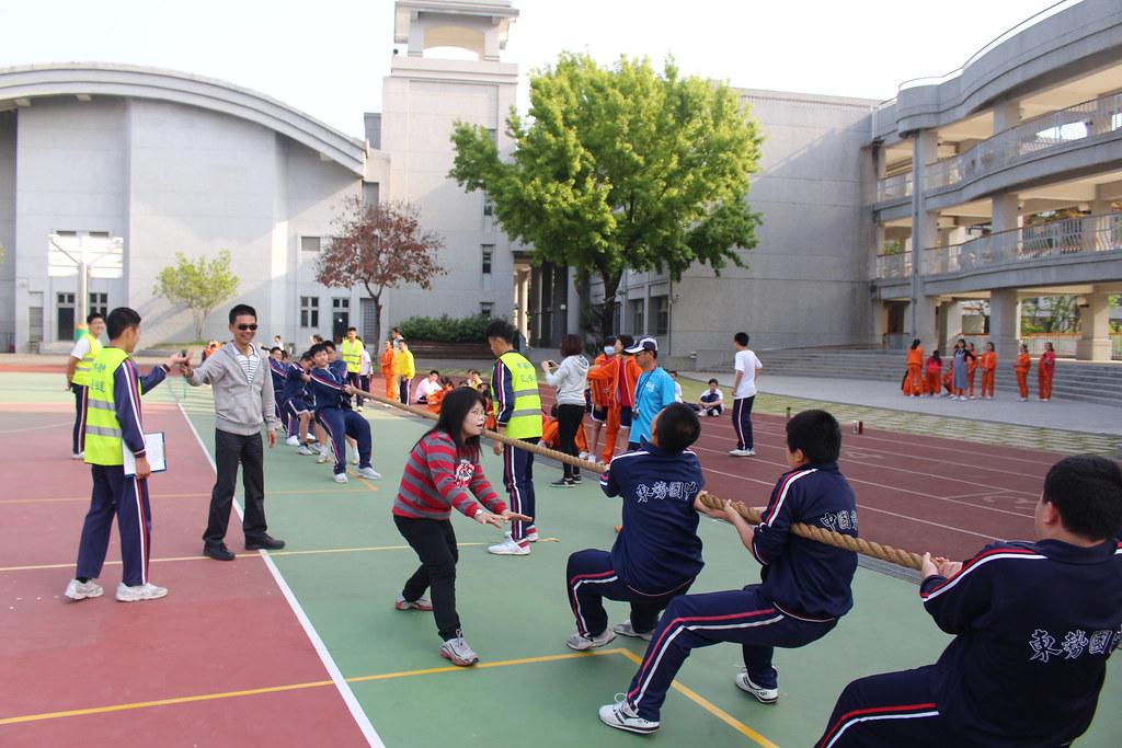 20180331,第50屆一年級拔河決賽108   東中照片   Flickr