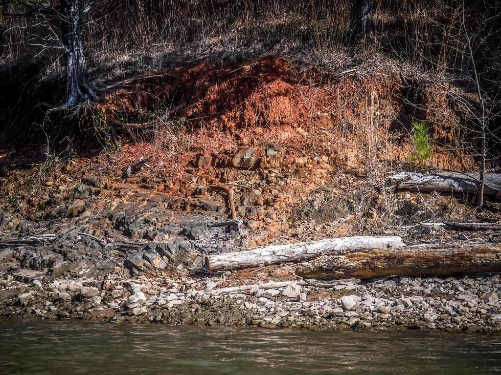 Clark Hill Reservoir-83
