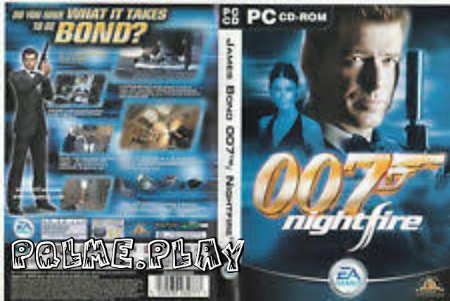 تحميل لعبه جيمس بوند James Bond 007 للكمبيوتر من ميديا فاي