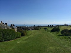 Kinghorn Golf Course