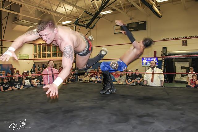 Emerge Wrestling: