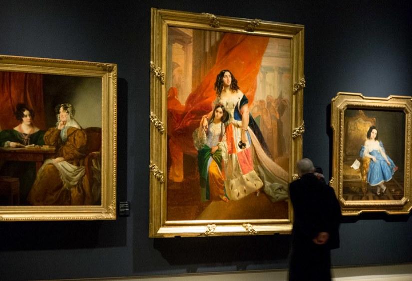 Donne   Gallerie d'Italia Mostra Romanticismo   renagrisa   Flickr