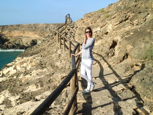 Visita a las Cuevas de Ajuy, imprescindible para Fuerteventura en 5 días