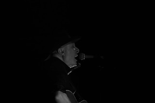 Dave Sharp at The Gathering 1st Feb 2019