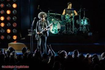 Alice In Chains + City and Colour @ Queen Elizabeth Theatre - April 10th 2019