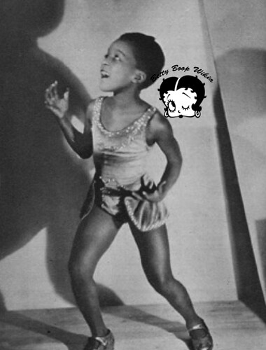 Betty Boop Racist : betty, racist, Betty, Cartoon, Character, Inspired, Esther, White, Imitator, Claimed, Ownership?, Face2Face, Africa