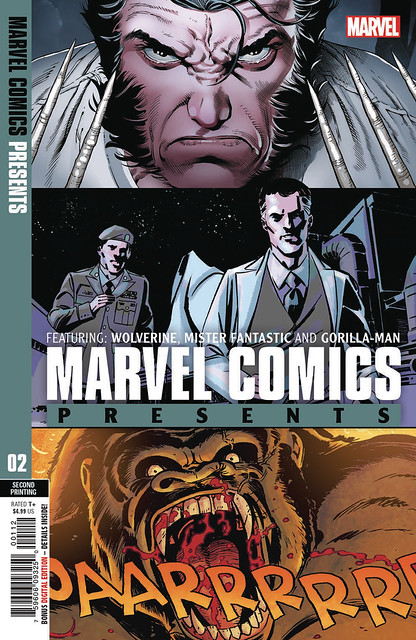 46686951295_453b4fc535_z ComicList: Marvel Comics New Releases for 04/17/2019