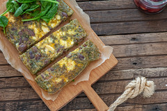 Moroccan Egg & Olive Tajine--2