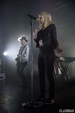 Metric @ The National in Richmond VA on February 21st 2019