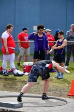 2018 T&F Astoria Invite