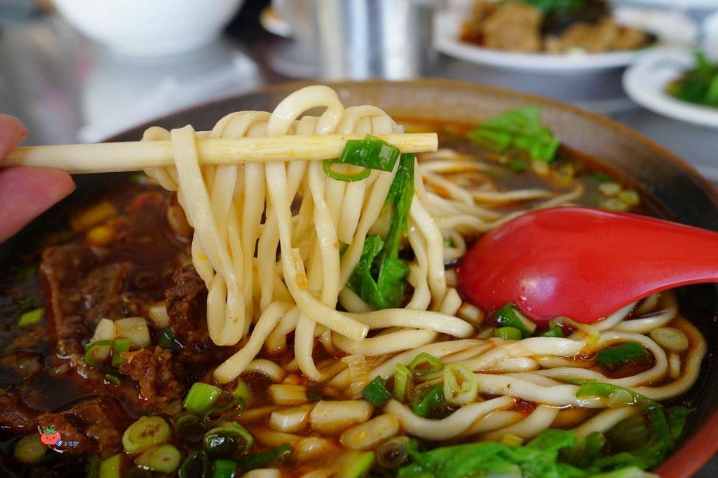 北投最好吃牛肉麵 粟家牛肉麵 | 肥滋芝 | Flickr