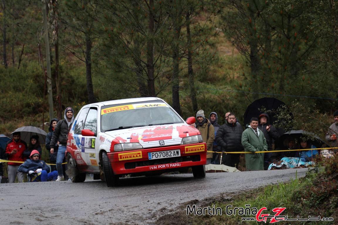 Rally de Noia 2019 - Martin Graña