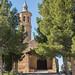 Ermita de Sta. Águeda. Escatrón