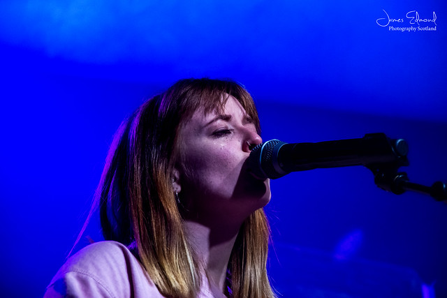 Orla Gartlnd Barrowland Glasgow 15th March 2019