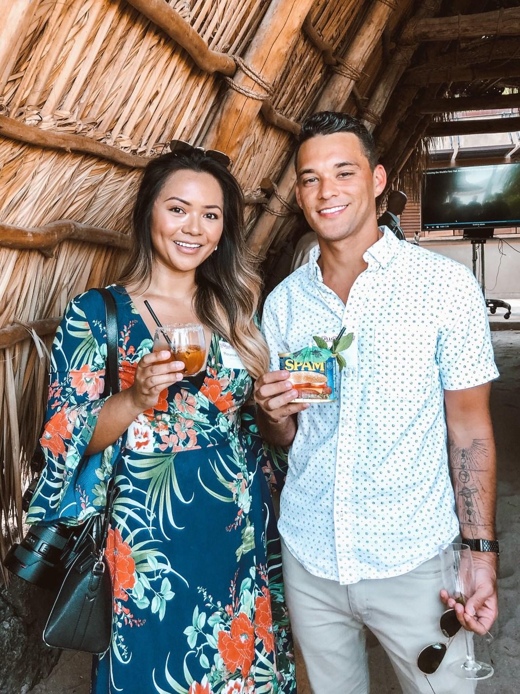 Mina's Fish House Four Seasons Oahu Ko Olina