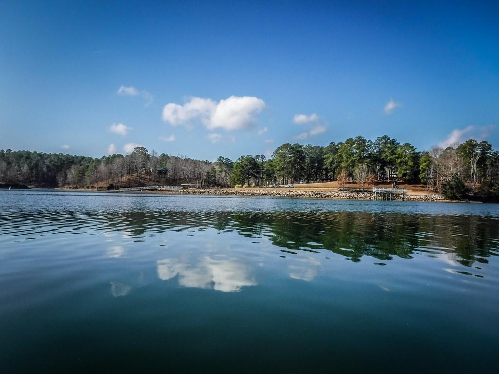 Clark Hill Reservoir-45