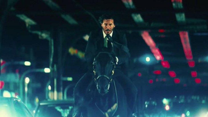 Image result for john wick chapter 3 screenshots