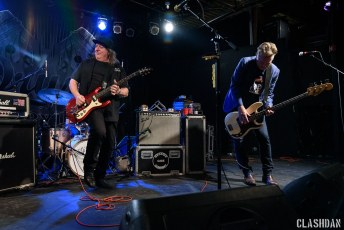 Drivin' N' Cryin' @ Cats Cradle in Carrboro NC on February 6th 2019