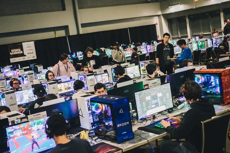 SXSW Gaming 2019