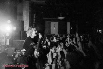 January 30 - MØ + LPX @ The Commodore Ballroom-53