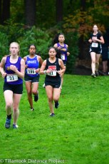 2018 XC District Meet