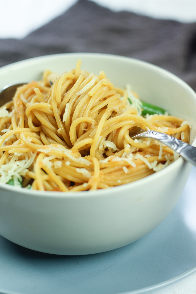 Spaghetti LR 3