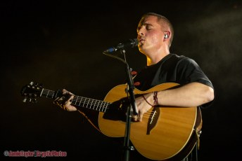 Dermot Kennedy + Luca Fogale @ The Commodore Ballroom - April 3rd 2019