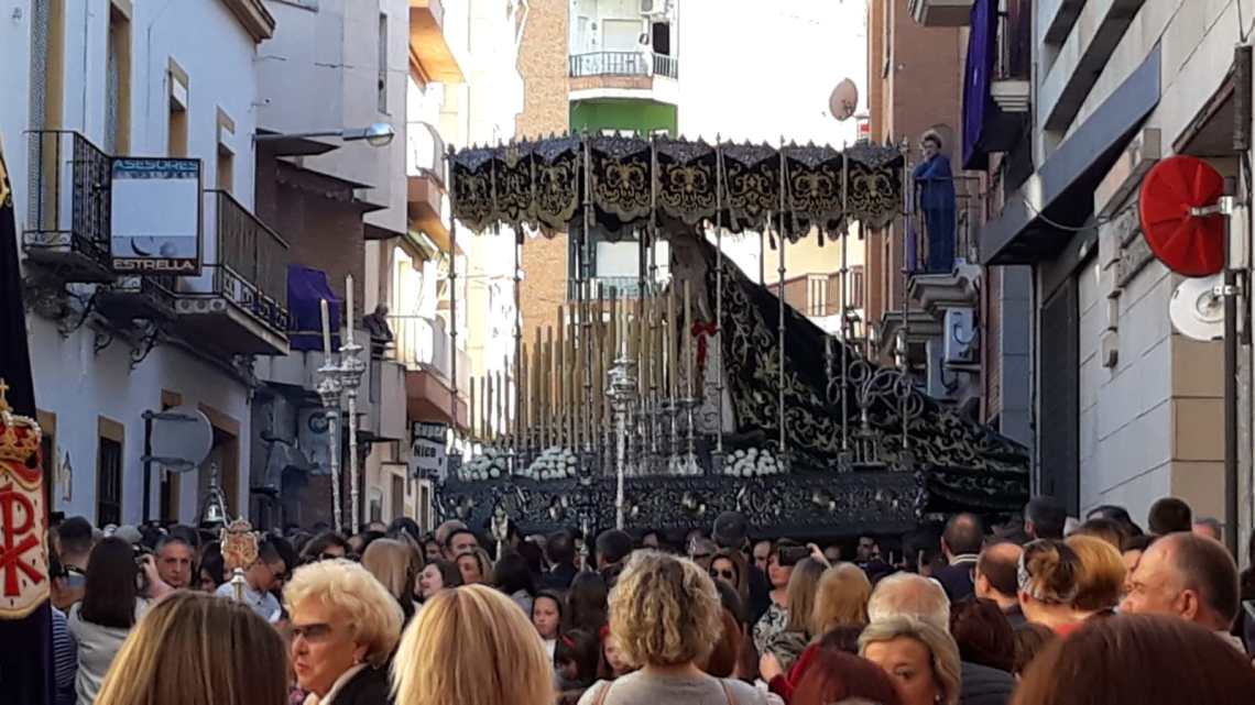 Capilla y Traslado 2019