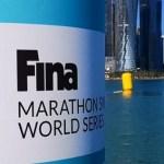 La FINA Marathon Swim Series 2020 riparte da Doha