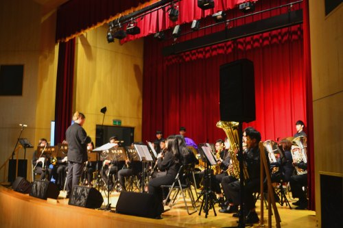 餘波盪漾的天籟之音 元智三十週年校慶音樂會 (9)