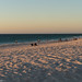 Mullaloo Beach at sunset