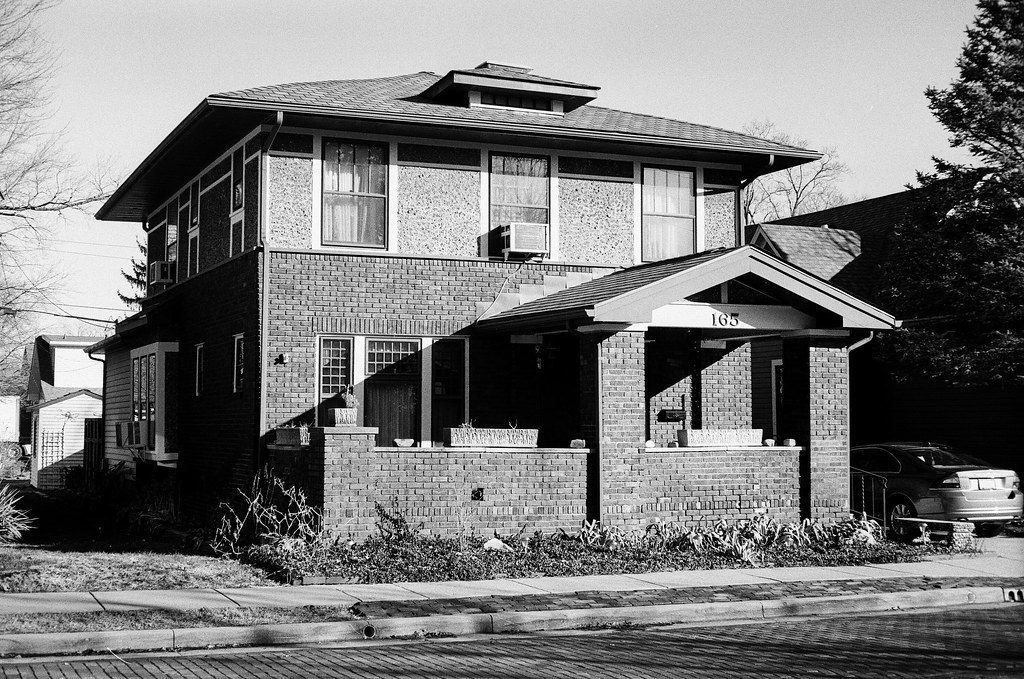 Zionsville home