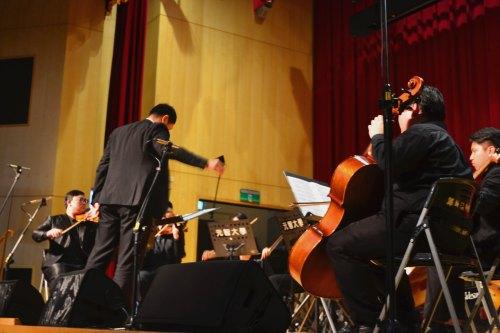 餘波盪漾的天籟之音 元智三十週年校慶音樂會 (2)