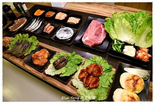 淡水吃到飽餐廳-燒烤吃到飽 | shang-y | Flickr