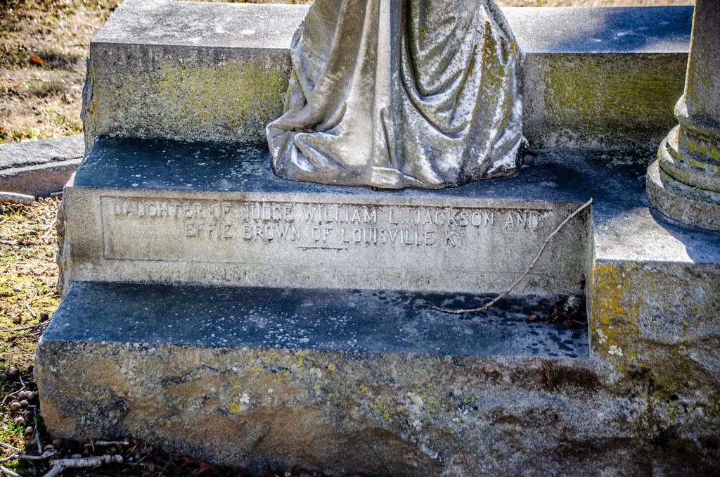 Fannie Jackson Reynolds grave-001