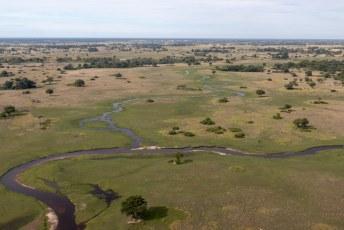 De delta was de duizendste toevoeging aan de UNESCO World Heritage lijst.