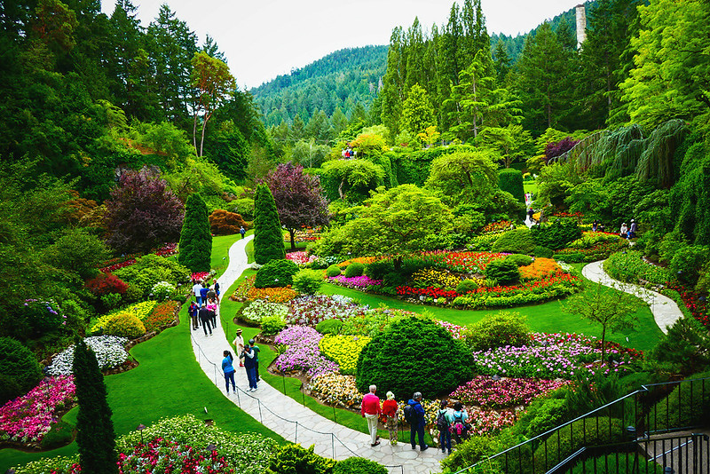 best places to visit in British Columbia