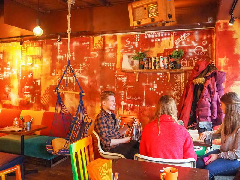 Kumma Junk Bar & Lounge