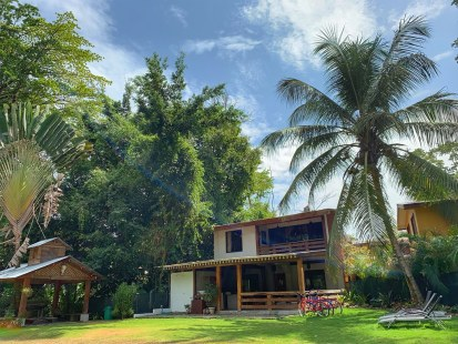 The Digital Nomad Business Bootcamp Mansion