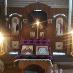 2018 03 18 Liturgy