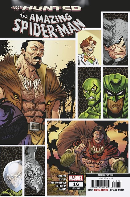 33725521188_9d990c3362_z ComicList: Marvel Comics New Releases for 04/17/2019