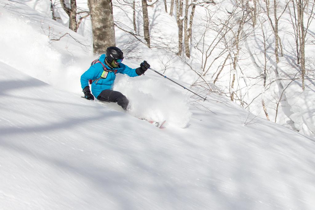 Shizukuishi Ski Resort